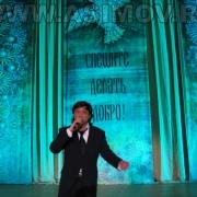 Выступление в Храме Христа Спасителя 2007