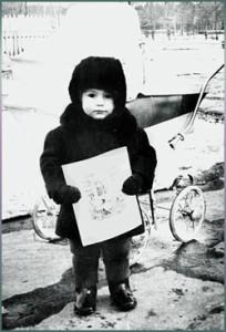 detstvo