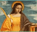 Святая Агеда в Испании. Праздник женщин.