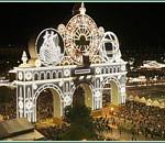 Апрельская Ярмарка в Севилье