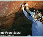 Наскальная живопись. Самые древние художники Европы жили в Испании?