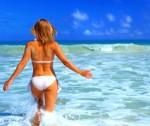 Польза моря для здоровья.